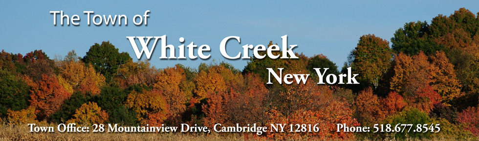 Town of White Creek